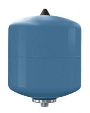 Reflex naczynie przeponowe CWU 18l DE do C.W.U. niebieskie