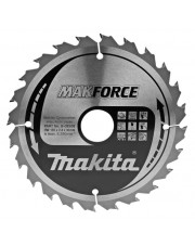 Makita tarcza tnąca Makforce 165x1,5x30mm B-08305
