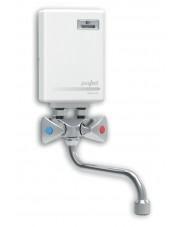 Wijas ogrzewacz przepływowy wody Perfect 450 z baterią
