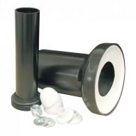 Prevex zestaw przyłączeniowo-mocujący do WC do spłuczki podtynkowej P103