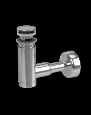 Prevex syfon umywalkowy Easy Clean z korkiem klik klak 1511401