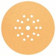 Bosch papier ścierny C470 225mm G80 25szt 2608621034