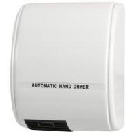 Bisk suszarka do rąk ABS Masterline biała 1200W 00194