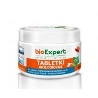Bio Expert tabletki biologiczne do szamb i przydomowych oczyszczalni ścieków 6szt.