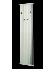 Luxor grzejnik łazienkowy z wieszakami LUX-WP60 1600x600mm