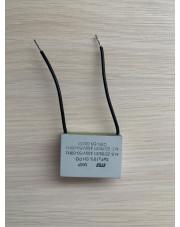 Kondensator rozruchowy do silnika 2uF 400V/50-60Hz