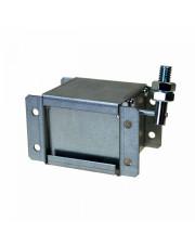 Domer regulator ciągu przepustnica 70x45x70mm TR-6a