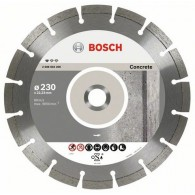 Bosch tarcza diamentowa Standard for Concrete 230x2,3x22,23mm 26086032430