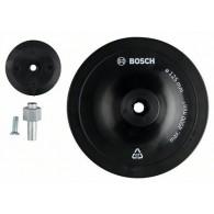 Bosch talerz oporowy gumowy ob 1609200240