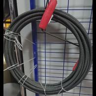 Spirala FI 12 15m czarna