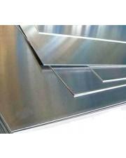 Blacha aluminiowa 1,0x1000x1000 1050A H24