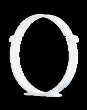 Dospel uchwyt mocujący okrągły D/UMO 104 007-0239