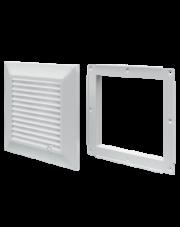 Dospel kratka wentylacyjna Duo Smart 100 007-4178