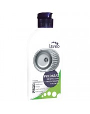 Laveo preparat do czyszczenia zlewozmywaków stalowych 250ml OKT 040T