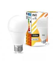 INQ lampa led 15 A65 1350lm E27 860 LA054CW