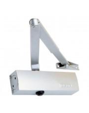 Geze samozamykacz drzwi biały TS 1500