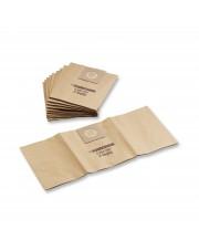 Karcher zestaw papierowych torebek filtracyjnych 6.906-118.0