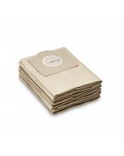 Karcher zestaw papierowych torebek filtracyjnych 6.959-130.0