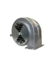 Domer wentylator dmuchawa DM 80 do kotła C.O. z przesłoną 10152