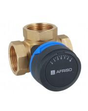 Afriso 3-drogowy obrotowy zawór mieszający ARV 384 Pro Click DN25 Rp1