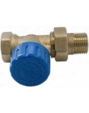Schlosser zawór termostatyczny prosty DN15 GW1/2