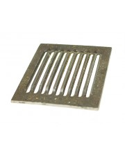Ruszt żeliwny Śląski 190x230mm