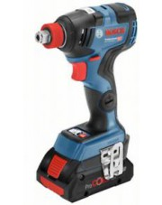 Bosch wkrętarka udarowa GDX 18V-200C 06019G4206