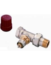 Danfoss zawór grzejnikowy termostatyczny RA-N 15 prosty 013G3904