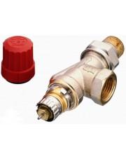 Danfoss zawór grzejnikowy termostatyczny RA-N UK 15 osiowy 013G0153