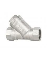 Diamond filtr skośny do instalacji gazowej 1/2