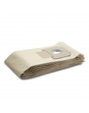 Kärcher papierowe worki filtracyjne 5 sztuk 6.904-208.0