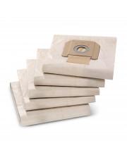 Karcher worki filtracyjne 5 sztuk 6.904-285.0