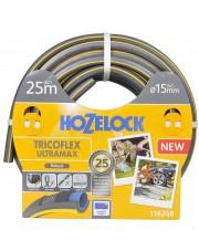 Hozelock wąż ogrodowy Tricoflex Ultramax 15mm/25m 116248