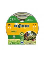 Hozelock wąż ogrodowy Select 15mm/25m 6125