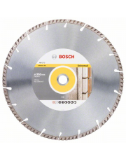 Bosch diamentowa tarcza tnąca Standard for Universal 350x25,4mm 2608615071