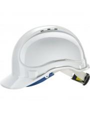 Beta kask ochronny Newtec ABS E1 biały do pracy na wysokości 131072