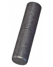 Zawias budowlany toczony 14mm