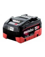 Metabo akumulator LiHD 5,5Ah 625368000
