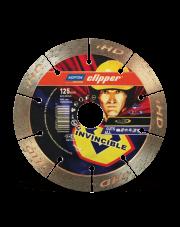 Norton tarcza diamentowa Clipper Invincible 125x22,23mm 70184603343