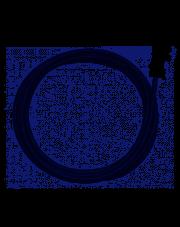 Mad spirala kanalizacyjna 10mm 15m ocynkowana MAD-0105