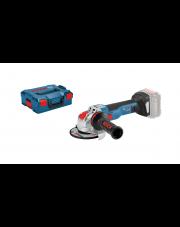 Bosch akumulatorowa szlifierka kątowa GWX 18V-10 C z systemem X-LOCK 06017B0200