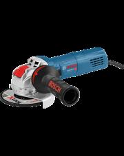 Bosch szlifierka kątowa GWX 9-125 C z systemem X-LOCK 06017B2000