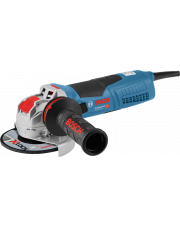 Bosch szlifierka kątowa GWX 17-125 S z systemem X-LOCK 06017C4002