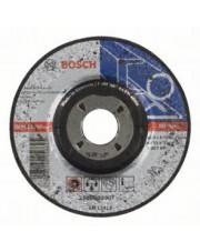 Bosch tarcza ścierna wygięta Expert for Metal 115x22,23mm 2608600007