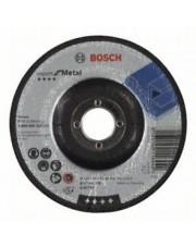 Bosch tarcza ścierna wygięta Expert for Metal 125x22,23mm 2608600223