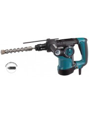 Makita młotowiertarka SDS Plus HR2811FT