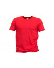 Avacore koszulka T-shirt Lavo w kolorze czerwonym rozmiar XL