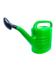 Konewka do podlewania plastikowa ogrodowa 5l