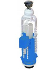 Rawiplast zawór spustowy dwufunkcyjny 3/6l do spłuczek ceramicznych kompakt E404