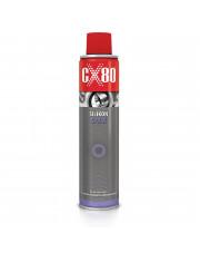 CX80 silikon spray 300ml